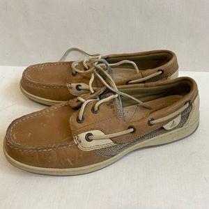 Sperrys Women Size 8.5 Loafer Shoes